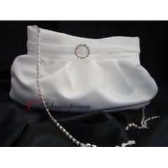 Svadobná kabelka EVELYN