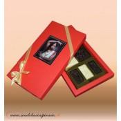 Čokoládová bonboniérka KAMASUTRA