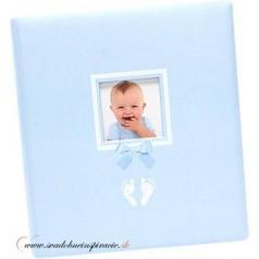 Detský fotoalbum POLLY BABY Notes (40 strán)
