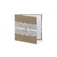 Obal na svadobné CD/DVD