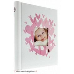 Detský fotoalbum SAMMY BABY /fóliový fotoalbum/