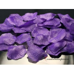 Lupene ruží - smotanové