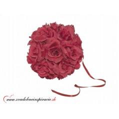 Gule z ruží - SMOTANOVÉ /3 ks/