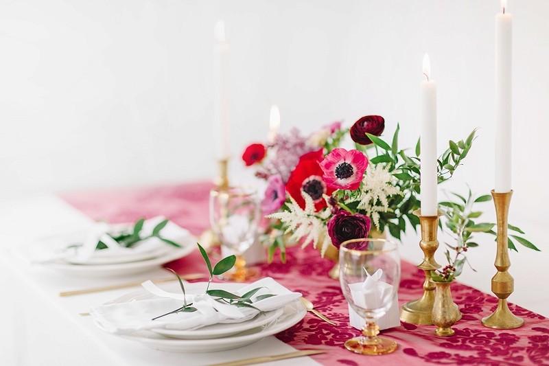 Svadobná výzdoba a dekorácie
