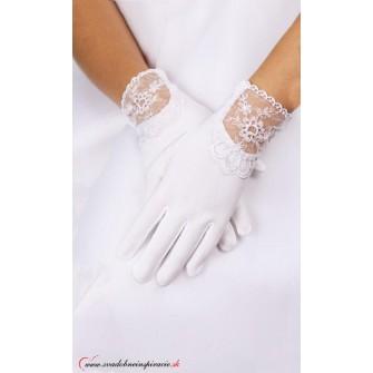 Dievčenské rukavičky K-85