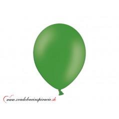 Balóny perleťové - ZELENÉ (25 ks)