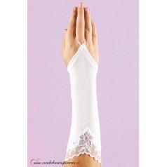 Dievčenské rukavičky K-46