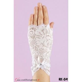 Dievčenské rukavičky K-59