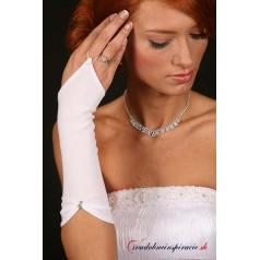 Svadobné rukavičky R- 39