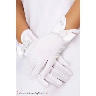 Dievčenské rukavičky K-86