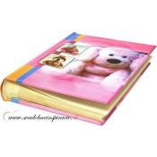 Detský fotoalbum PUPPY BABY