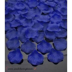 Lupene ruží - modré