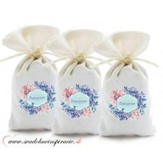 Levanduľové vrecúška pre svadobných hostí (10 ks)