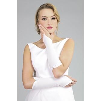 Svadobné rukavičky R- 1