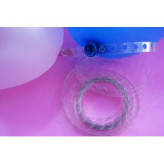 Páska na balónové girlandy (5 m)