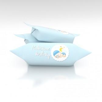 Krovky na krst, vzor KRK02 (1 kg)