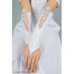 Dievčenské rukavičky K-38