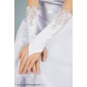 Dievčenské rukavičky K-36