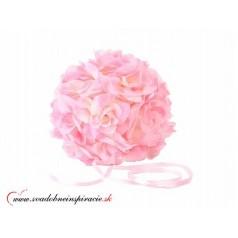 Gule z ruží - FUCHSIA /3 ks/
